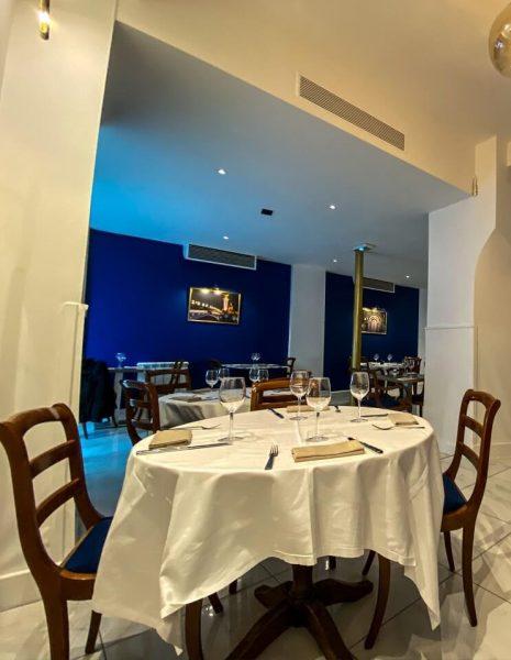 Bienvenue au restaurant LE 1818 - Paris XIV